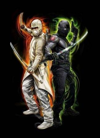 G.I. Joe: la nascita dei Cobra