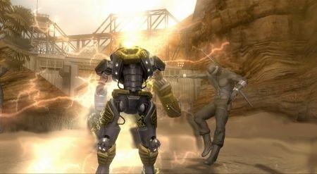 G.I. Joe - robot