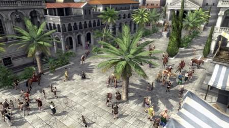 Imperium Civitas III Piazza