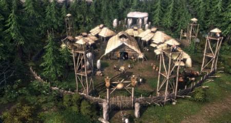 Imperium Civitas III Montagne