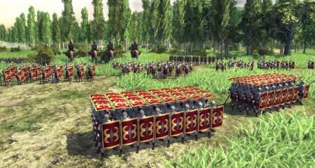 Imperium Civitas III Formazione
