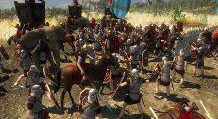 Imperium Civitas III Elefanti
