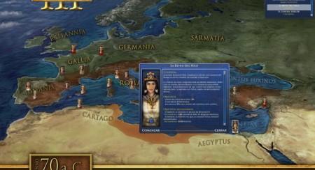 Imperium Civitas III Cleopatra