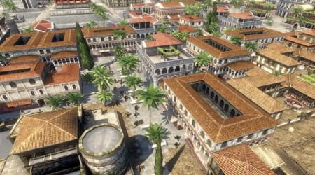 Imperium Civitas III Città