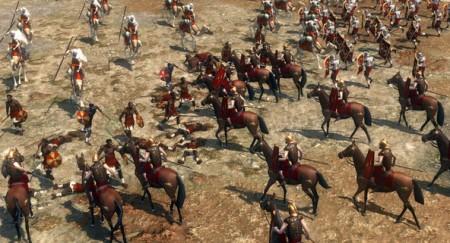 Imperium Civitas III Battaglia