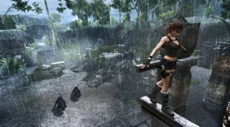 Tomb Raider Underworld: L&#8217;ombra di Lara recensione