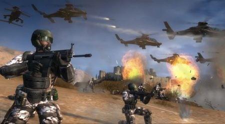Tom Clancy's EndWare: Soldati