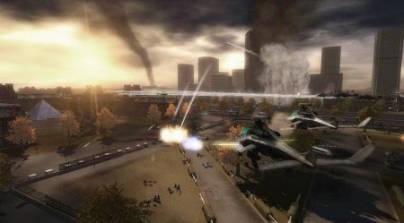 Tom Clancy's EndWare: Guerra