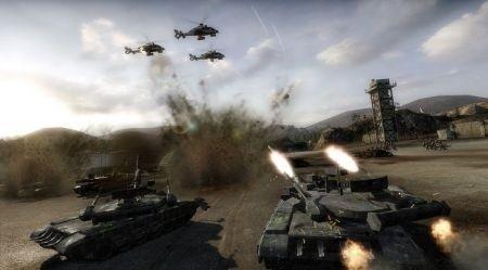 Tom Clancy's EndWare: Esplosione
