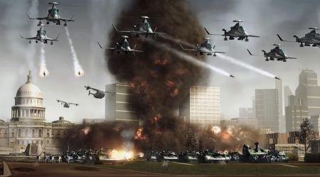 Tom Clancy's EndWare: Elicotteri