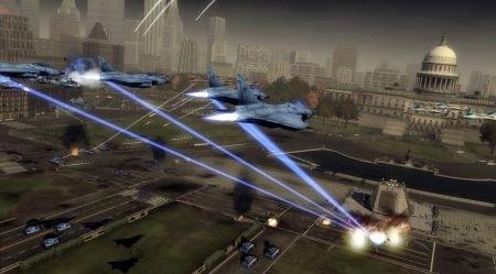 Tom Clancy's EndWare: Combattimento aereo