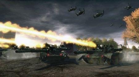 Tom Clancy's EndWare: Carri armati