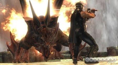 Ninja Gaiden Sigma 2 – Miglior porting?