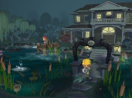 My Sims 5