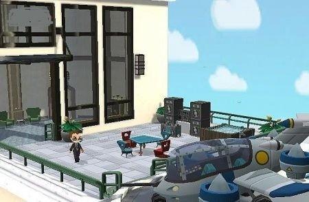 My Sims 2