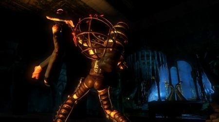 Bioshock 2: Ambiente