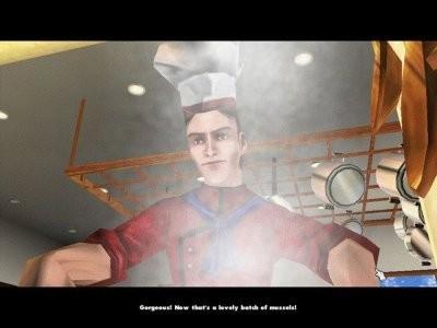 Restaurant Empire: Cucina