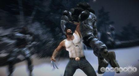 Wolverine bestia