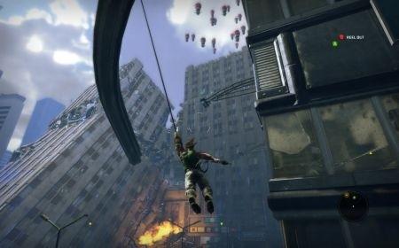 Bionic Commando recensione