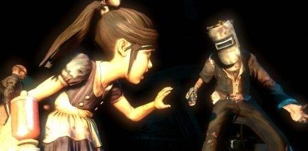 Bioshock 2 personaggio