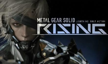 Metal Gear Solid Rising – E3 2009