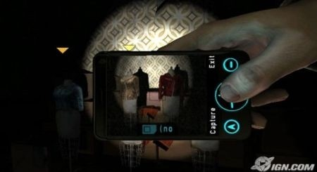 Silent Hill: Shattered Memories - Telefono