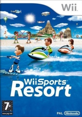 Wii Sports Resort - nuove specialità