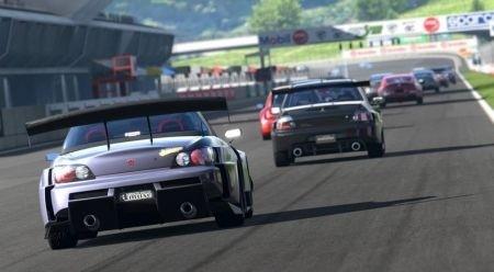 Gran Turismo 5 gallery 2