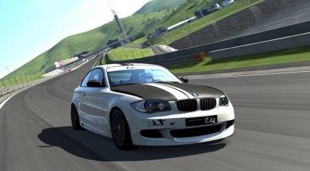 Gran Turismo 5 serie1