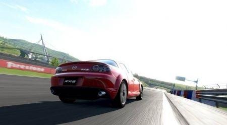 Gran Turismo 5 realismo