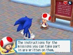 Mario & Sonic ai Giochi Olimpici Invernali_09
