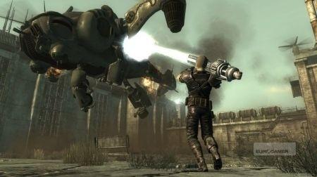 Fallout 3: Broken Steel – Recensione