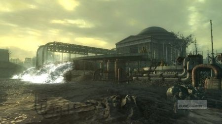 Fallout 3: Broken Steel - acqua