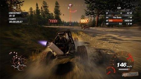 Fuel per PC: nuove immagini
