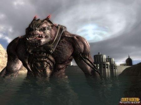 Duke Nukem Forever: nuove immagini