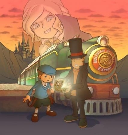 Professor Layton and Pandora's Box_03