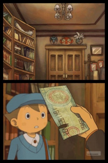 Professor Layton and Pandora's Box_09
