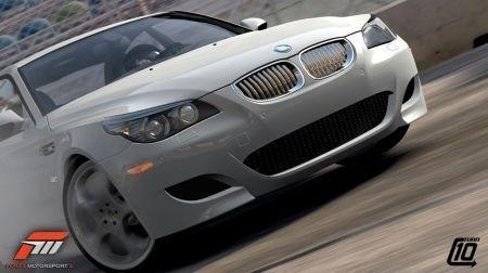 Forza Motorsport 3: fronte