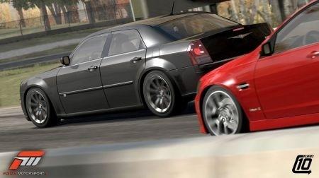 Forza Motorsport 3: rossa