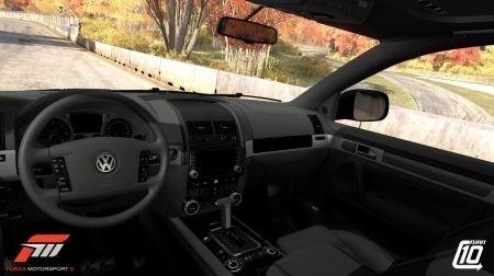 Forza Motorsport 3: interno