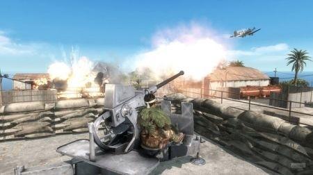 Battlefield 1943: wake