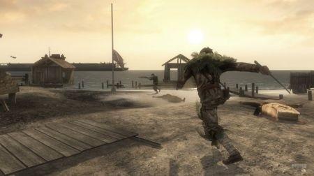 Battlefield 1943: iwo