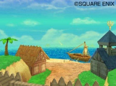 Dragon Quest IX new_08