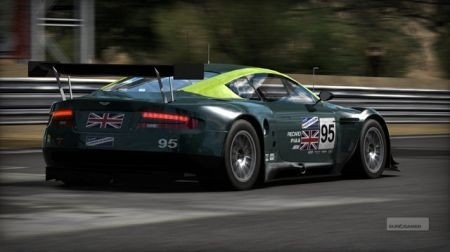 Need for Speed: Shift - azione
