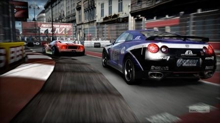 Need for Speed: Shift new