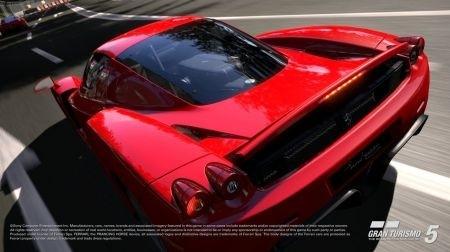 Gran Turismo 5: dettagli