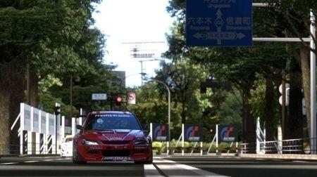 Gran Turismo 5: auto