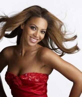 Beyonce: vestito