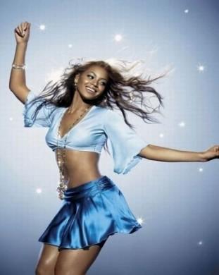 Beyonce: stelle