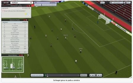 Football Manager 2010: informazioni